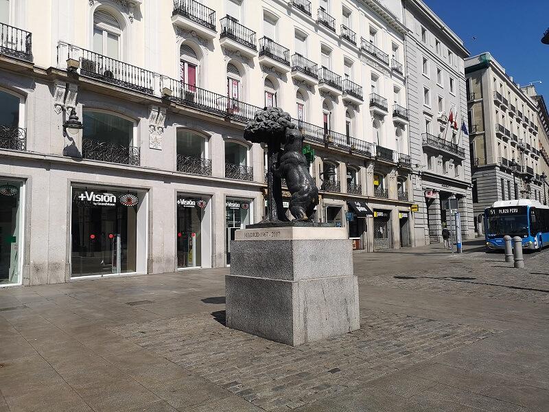 新型コロナ-スペイン非常事態