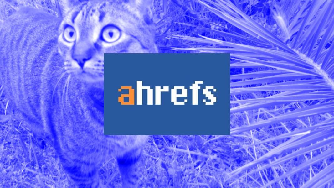 Ahrefsの親トピック(parent topic)とは